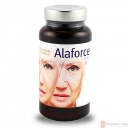 Alaforce · Mundo Natural · 60 Capsulas