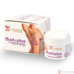 Bustoplus Crema · Mundo Natural · 60 ml