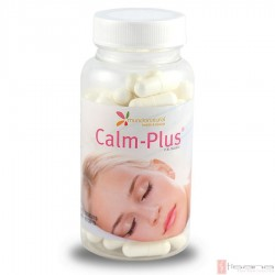Calm Plus · Mundo Natural · 90 Capsulas