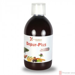 Depur-Plus · Mundo Natural · 500 ml