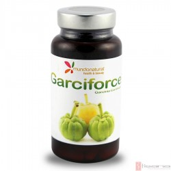 Garciforce · Mundo Natural · 60 Capsulas