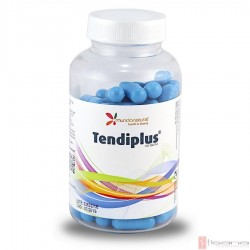 Tendiplus · Mundo Natural · 90 Capsulas