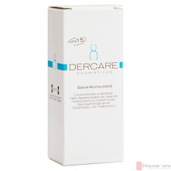 Dercare Serum · Higifar · 30 ml