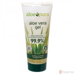 Aloe Vera Gel · Madal Bal · 200 ml