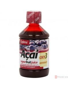 Zumo Acai · Madal Bal · 500 ml