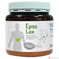 Epsolax Plus · El Granero Integral · 350 Gramos