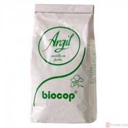 Arcilla Blanca Argil · Biocop · 1 Kg