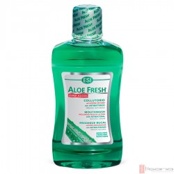 Aloe Fresh Colutorio Zero Retard · ESI · 500 ml
