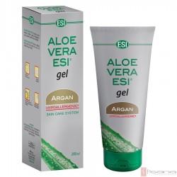 Aloe Vera Gel con Aceite de Argan · ESI · 200 ml