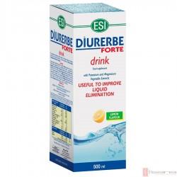 Diurerbe Forte Fluido Limon · ESI · 500 ml