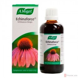 Echinaforce Gotas · 100 ml · A.Vogel