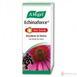 Echinaforce Hot Drink · 100 ml · A.Vogel