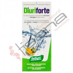 Diuriforte Jarabe · Santiveri · 240 ml