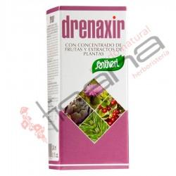 Drenaxir Jarabe · Santiveri · 240 ml