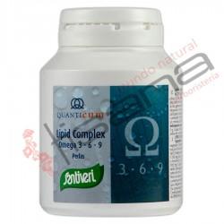 Lipid Complex 3-6-9 · Santiveri · 125 Perlas