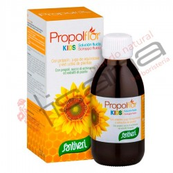Propolflor Kids · Santiveri · 200 ml