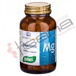 Quelato Magnesio · Santiveri · 88 Comprimidos