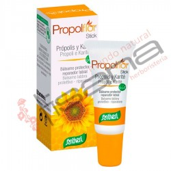 Propolflor Stick Labial BIO · Santiveri · 10 ml