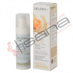 Delidea Serum Gel Facial Calmante · Santiveri · 30 ml