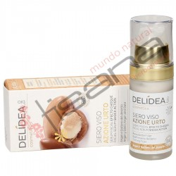 Delidea Serum Facial Efecto Choque · Santiveri · 30 ml