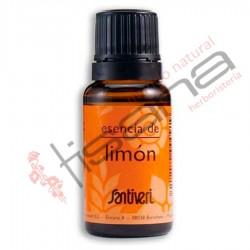 Aceite Esencial Limon · Santiveri · 14 ml