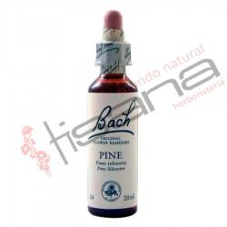 Bach Pine Pino Silvestre · Santiveri · 10 ml