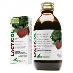 Lacticol · Soria Natural · 200 ml