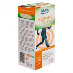 Magnesio Diet Plus · Dietisa · 250 ml
