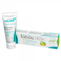 Activ Ozone Dental Fresh · Keybiological · 75 ml