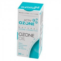 Activ Ozone Oil · Keybiological · 20 ml