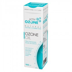 Activ Ozone Oil · Keybiological · 100 ml