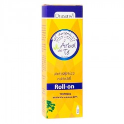 Aceite del Árbol del Té Roll-On · Drasanvi · 10 ml