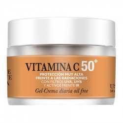 Crema Vitamina C 50+· Natysal · 50 ml