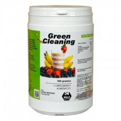 Green Cleaning · Nale · 500 Gramos