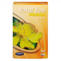 Total Zen · Orthonat · 90 Capsulas