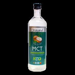 Aceite MCT Coco 1 litro Keto