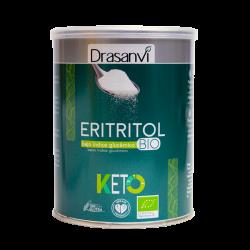 Eritritol Bio 500 gramos Keto