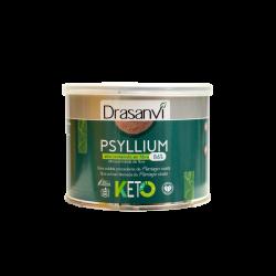 Psyllium 200 gramos Keto