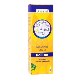 Aceite de Árbol del Té · Drasanvi · 18 ml