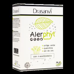 Alerphyt  · Drasanvi · 36 Capsulas