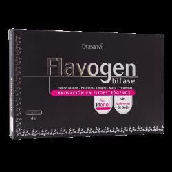 Flavogen Bifase · Drasanvi · 60 Capsulas