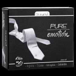 Pure Emotion para el · Drasanvi · 60 Capsulas