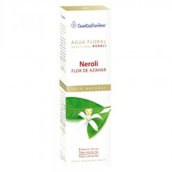 Hidrolato Neroli Flor de Azahar · Esential Aroms · 100 ml