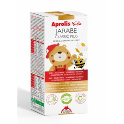 Aprolis Kids Jarabe · Intersa · 180 ml