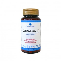 CoralCart® · Mahen · 60 capsulas