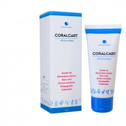 CoralCart® Crema · Mahen · Tubo 100 ml