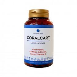 CoralCart® · Mahen · 120 capsulas