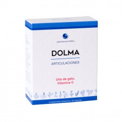 Dolma · Mahen · 60 capsulas