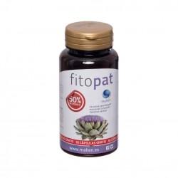 Fitopat · Mahen · 90 capsulas