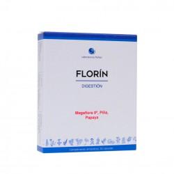 Florin · Mahen · 30 Capsulas